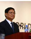 北京奥运会第一届世界新闻媒体大会举行