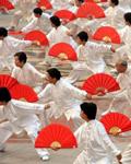 倒计时两周年 京城再掀奥运热潮