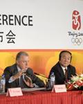 国际奥委会协调委员会认为北京正逐步实现申办承诺