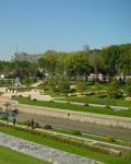 建设奥运之城优美环境 北京城市环境整治初见成效