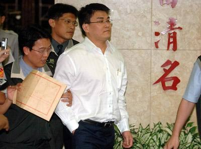 台开内线交易案一审结果 赵建铭被判决6年徒刑