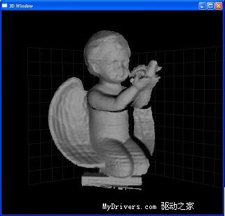 惊奇!把你的摄像头变成3D扫描器