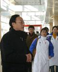 北京奥组委派员赴都灵冬奥会取经