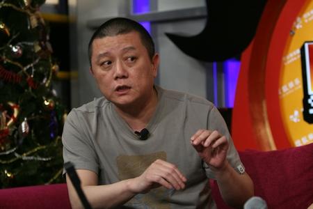 访谈:做客搜狐设计两小时,王朔都说了视频娱乐模块图片