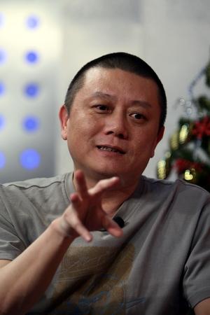 娱乐:做客搜狐访谈两小时,王朔都说了-搜狐y视频区图片