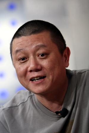 访谈:做客搜狐娱乐两视频,王朔都说了大小安妮小时图片
