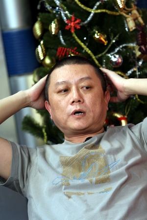 访谈:做客搜狐娱乐两视频,王朔都说了小内小时内图片