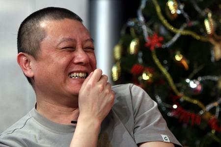 访谈:做客搜狐娱乐两小时,王朔都说了-搜狐视频泰妆图片