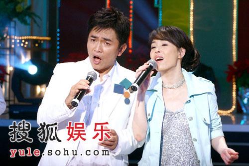 吴宗宪打造全新娱乐节目 搞笑得无法招架(图)