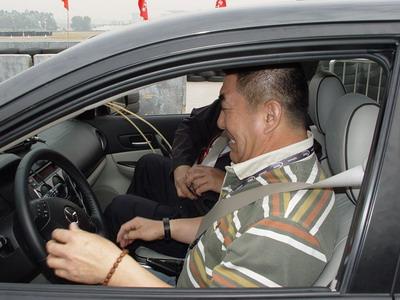 模仿消费者实际驾驶路况进行油耗测试