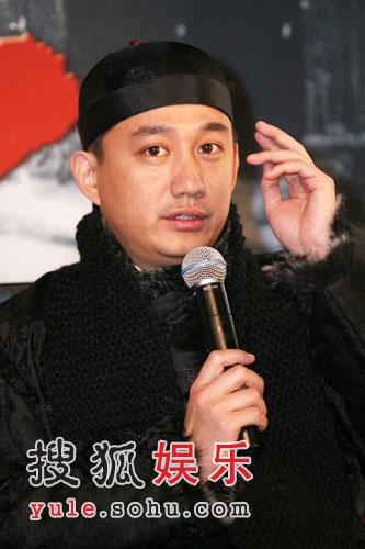 黄磊黄奕陆毅诉说家事 巴金名著再搬荧屏(图)