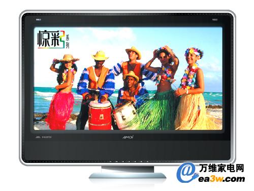 夏新 LC-37HWT3液晶电视