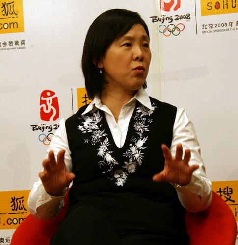聚焦北大光华新年论坛 执行主席王亚非做客实录