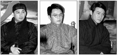 黄磊陆毅联袂演《家》 创文艺片拍摄成本纪录