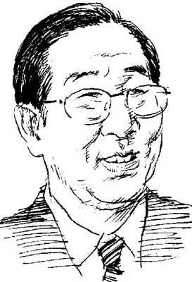 河南日报评十大国际人物 陈冯富珍列第9(组图)