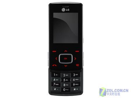冷酷时尚特色风情 七款黑色系手机导购