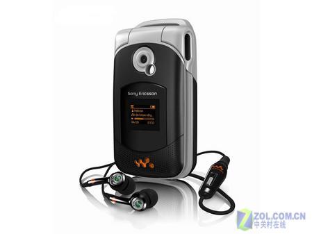 索爱W300c小降 Walkman音乐机再度走低