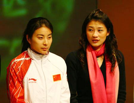 狐体育讯 12月29日,中央电视台在中华世纪坛举行了体育频道改版暨