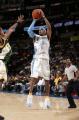 NBA图:艾弗森看下44分 中投动作标准