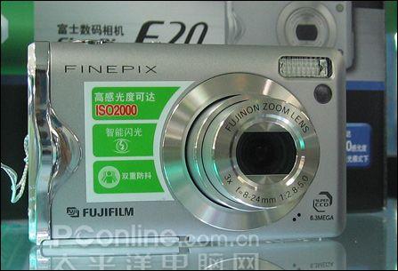 富士F20