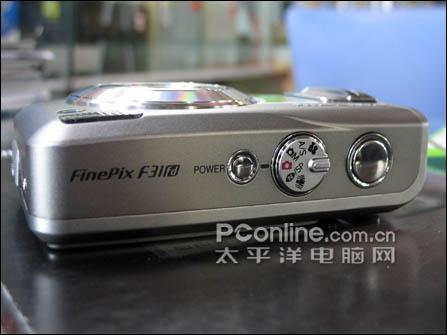 富士F31fd