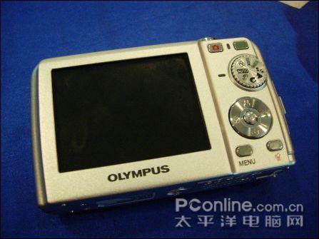 奥林巴斯FE-200