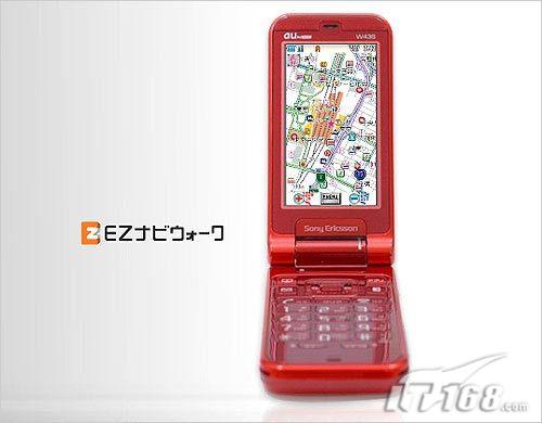 超越自我 索爱07年正式进军韩国手机市场