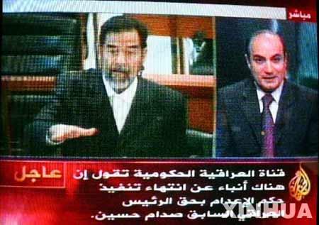 驻巴格达记者谈萨达姆死后的伊拉克(图)
