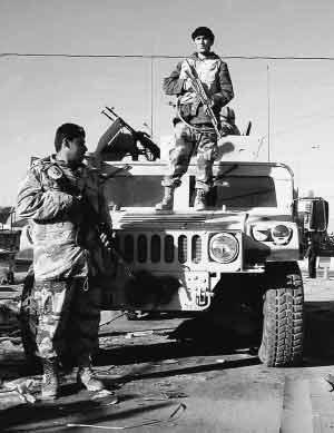 萨达姆被处死 阿拉伯国家官方反应普遍低调(图)