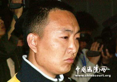 太原警察打死北京警察案终审 主犯周传全被枪决