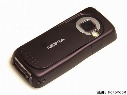 新年到新价格诺基亚N73目前仅3570元