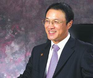 付守杰:2007年广本要卖31万辆车