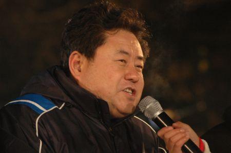 """图文:奥运志愿""""微笑圈""""发布 名人之徐沛东"""