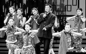 """众多音乐会迎新年 5部电影贺岁档PK""""黄金甲"""""""