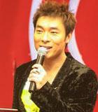 许志安《大爱》获叱咤十大金曲第八位
