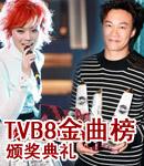 06TVB8金曲榜颁奖