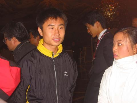 北京少年锲而不舍坚持梦想 孟夜即将试训波尔图