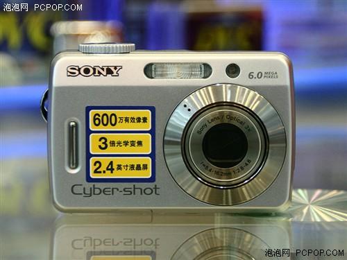 索尼S500