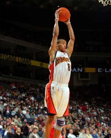 NBA现役十大二轮选秀:阿里纳斯领衔 里德第二