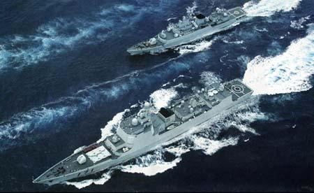 美国学者:中国海军迫切需要小型直升机航母