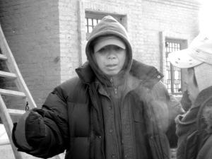 冯小刚探讨牺牲价值 葛优曾讨戏份被拒绝