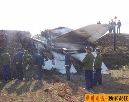 生死时速16秒记空军某部郑州飞行员李剑英烈士