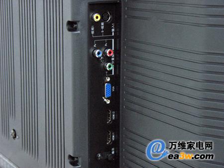 海信 TLM4628LF液晶电视