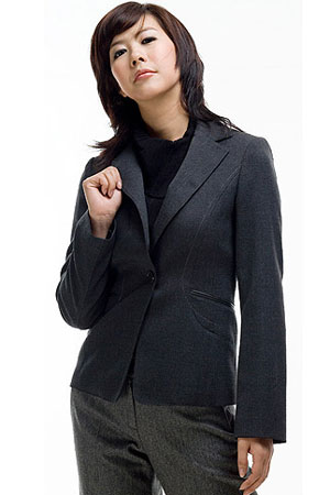 服装:办公室娇宠 冬季OL装(4组)