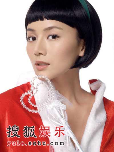曹曦文靠实力走红 大戏《香港姐妹》任女主角