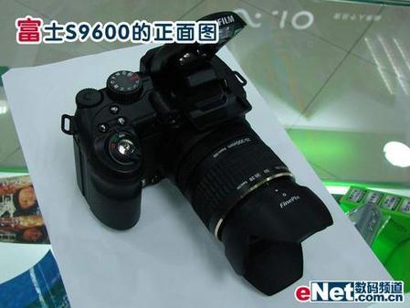 富士S9600