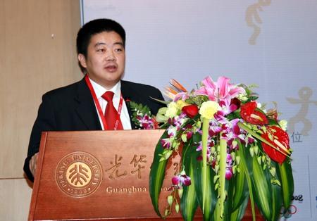 冯军:从民族品牌到全球视野的品牌战略
