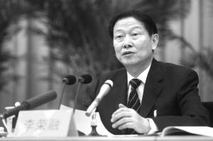 李荣融:今年力推央企整体上市 直接持股有望破题