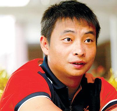 周蜜决非投港最大牌 李小双要执教香港体操队?