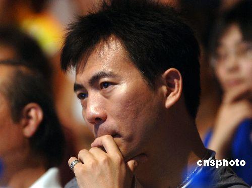 黄健翔承认首秀准备不足 坦言已无兴趣解说足球